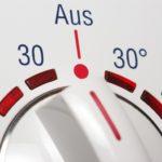 """Wissenswertes zur """"30 Grad Wäsche"""""""