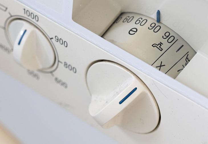 90 Grad Wäsche / Kochwäsche