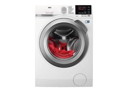 AEG L6FBA68 Waschmaschine