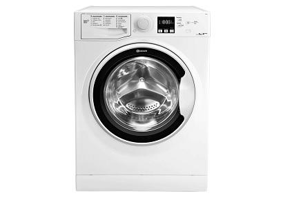 Bauknecht FWL 8F4 Waschmaschine