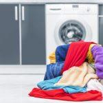 Buntwäsche waschen: alles, was Sie wissen müssen
