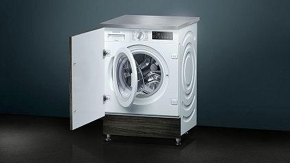 Einbauwaschmaschine - Test, Infos & Tipps » Waschmaschinen-Test.eu