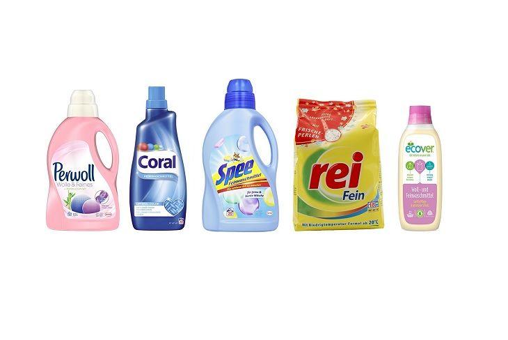 Feinwaschmittel – Tests, Infos & Tipps