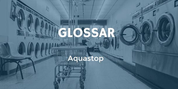 Aquastop bei Waschmaschinen