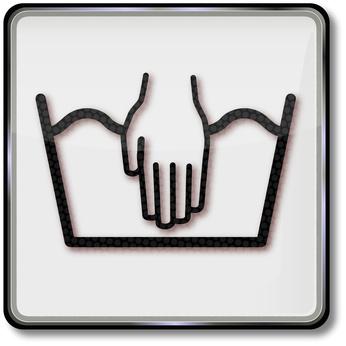 wenn von hand gewaschen werden muss 5 tipps f r die handw sche waschmaschinen. Black Bedroom Furniture Sets. Home Design Ideas