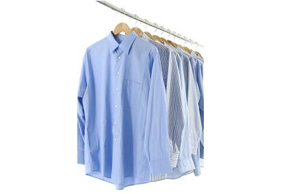 Business Hemden waschen