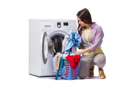 Wie lässt sich die Hygiene der Waschmaschine verbessern?