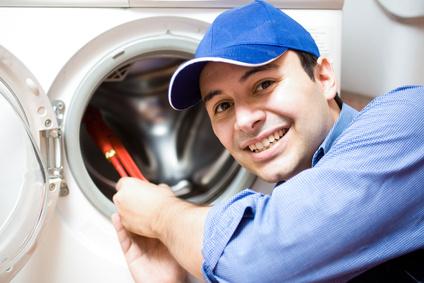 Woran erkennt man einen Waschmaschinen Lagerschaden?