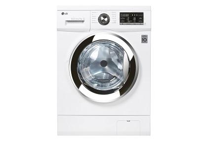 LG F1496QD3HT Waschmaschine