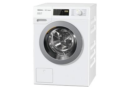 Miele WDB 330 WPS SpeedCare Waschmaschine - Stiftung Warentest Testsieger