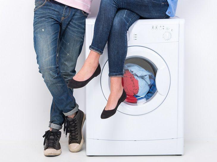 Waschmaschine für einen 2 Personen-Haushalt