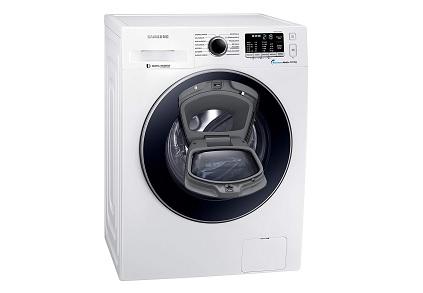 Samsung WW8EK5400UW/EG Waschmaschine