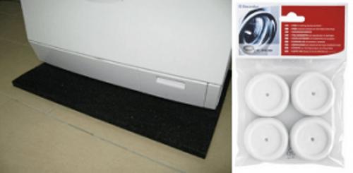 Schwingungsdämpfer & Antivibrationsmatte