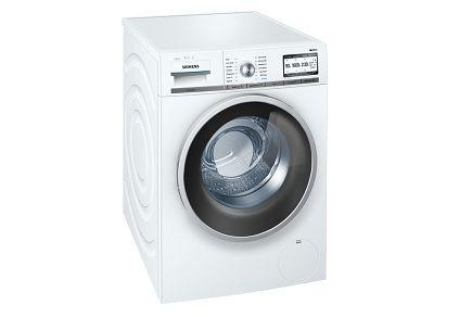 Siemens WM6YH840 iQ800 Waschmaschine