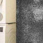 Trockner auf Waschmaschine