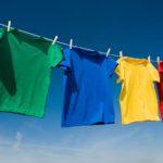 T-Shirts waschen – darauf sollten Sie achten