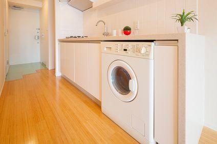 Unterbau Waschmaschine - Infos & Tipps » Waschmaschinen-Test.eu