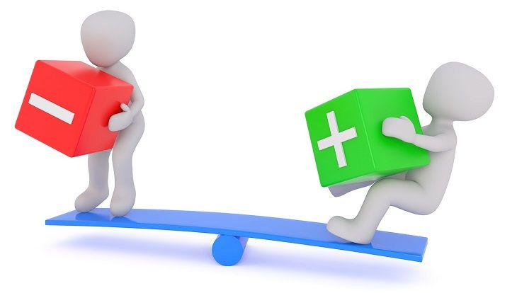 Vor- und Nachteile eines Ratenkaufs abwägen