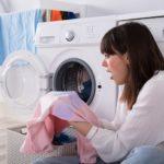 Warum wird meine Wäsche nicht mehr richtig sauber in der Waschmaschine?