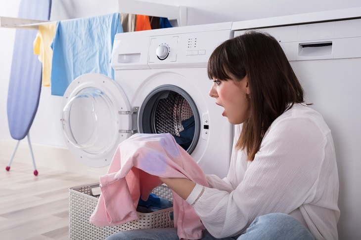 Wäsche wird nicht mehr richtig sauber