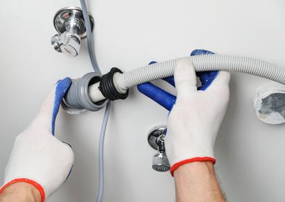 Waschmaschinenabfluss verstopft – was ist zu tun?