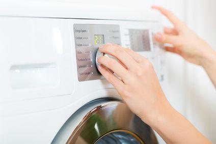 Waschmaschine startet nicht