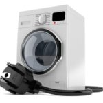 Waschmaschine Stromverbrauch