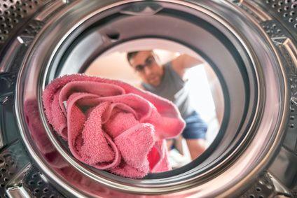 Gut bekannt Die Waschmaschine geht nicht auf - Mögliche Ursachen & Lösungen KB06