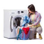 Waschmaschinen Hygiene verbessern
