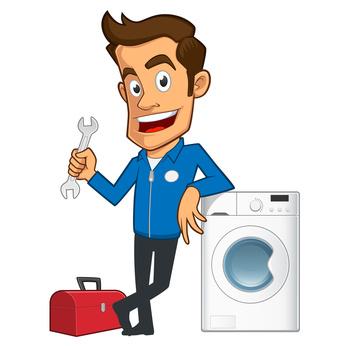 Warum pumpt meine Waschmaschine nicht ab?