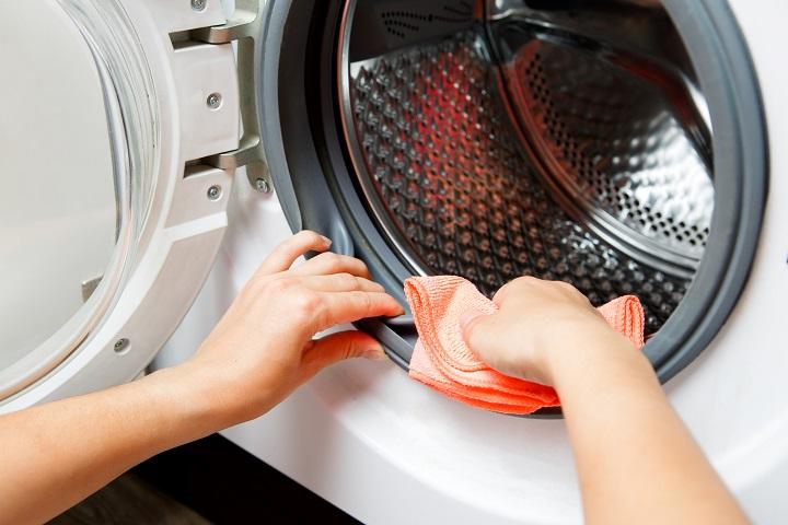 Waschmaschinen-Türdichtung
