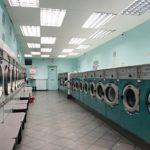 Eine eigene Waschmaschine oder doch lieber der Besuch im Waschsalon?