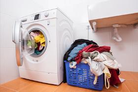 Wie funktioniert eine Waschmaschine?