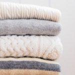 Wie sollte man in der Waschmaschine Wolle waschen?